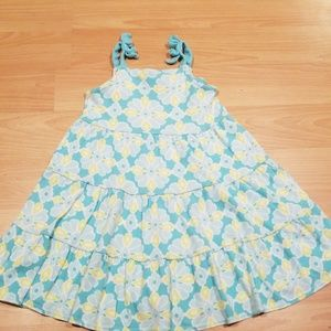 Size 4 Gymboree summer dress